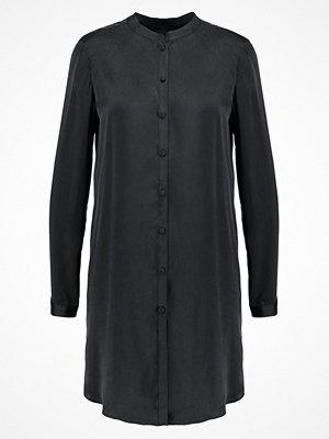 Nattlinnen - Calvin Klein Underwear Pyjamanstopp black