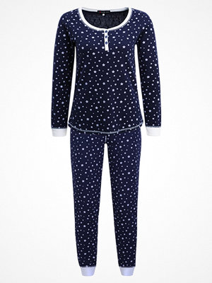 Pyjamas & myskläder - Even&Odd SET Pyjamas eclipse