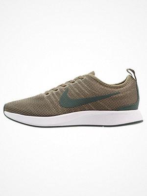 Nike Sportswear DUALTONE RACER Sneakers aurora green/armory navy/igloo/white