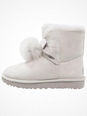 Boots & kängor - UGG GITA Stövletter grey violet