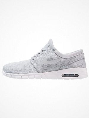 Nike Sb STEFAN JANOSKI MAX Sneakers wolf grey/university red