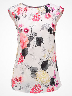 Dorothy Perkins Tall FLORAL Linne ivory