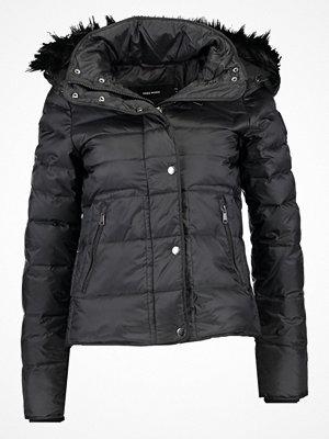 Vero Moda VMMARGA SHORT JACKET Dunjacka black beauty