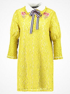 Sister Jane LEMON SPICE Sommarklänning yellow