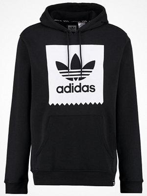 Adidas Originals SOLID Luvtröja black/white