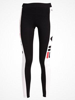 Fila Tall ZOE Leggings blackbright white