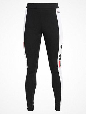 Fila Petite ZOE Leggings black/bright white