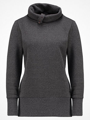 Only ONLMINA  Sweatshirt black olive