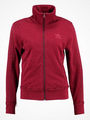 Adidas Originals FIREBIRD  Träningsjacka bordeaux