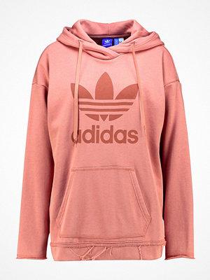Street & luvtröjor - Adidas Originals TRF HOODIE Luvtröja rawpin