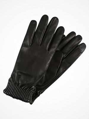Calvin Klein GLOVES Fingervantar black