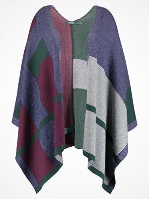 Lauren Ralph Lauren Woman Poncho multicolor