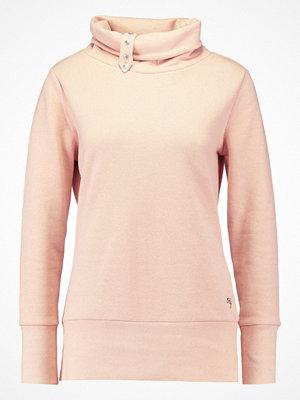 Only ONLMINA  Sweatshirt cameo rose