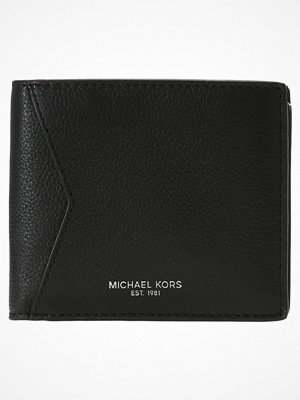 Plånböcker - Michael Kors BRYANTBILLFOLD COIN Plånbok black