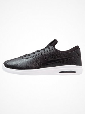 Sneakers & streetskor - Nike Sb AIR MAX BRUIN VAPOR L Sneakers black/dark grey