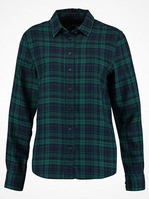 Gant Skjorta ivy green