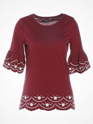 Dorothy Perkins Tshirt med tryck red