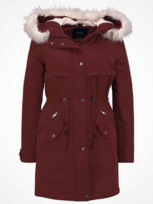 Only Petite ONLSTARLIGHT LONG  Parkas port royale