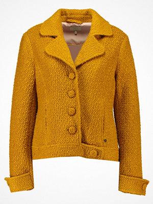 Nümph Allvädersjacka yellow