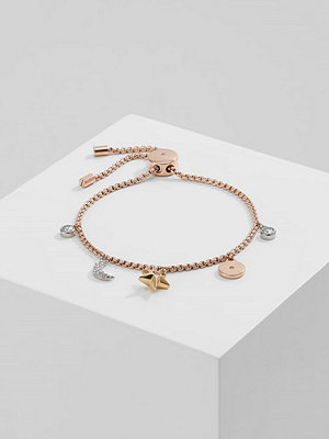 Michael Kors BRILLIANCE Armband roségoldcoloured/goldcoloured/silvercoloured
