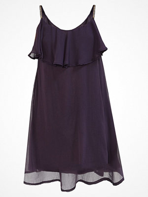 Vero Moda VMLOLLIE  Cocktailklänning purple