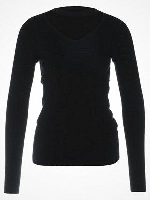 Dorothy Perkins Stickad tröja black