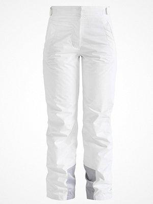 Sportkläder - Eider EDGE  Täckbyxor white