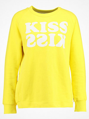 Marc O'Polo DENIM Sweatshirt canary yellow