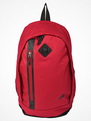 Nike Sportswear CHEYENNE 3.0 SOLID Ryggsäck noble red/black röd