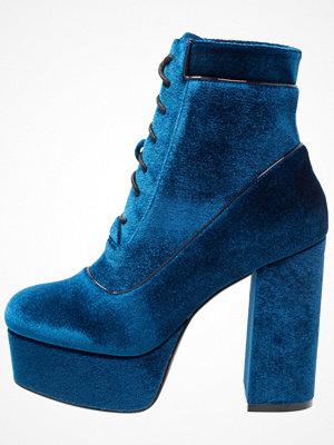 Shellys London FREMONT Klassiska stövletter blue