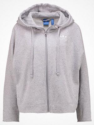 Street & luvtröjor - Adidas Originals Sweatshirt grey