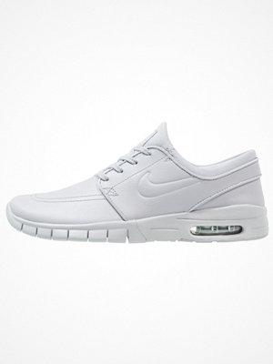 Nike Sb STEFAN JANOSKI MAX Sneakers wolf grey/metallic pewter