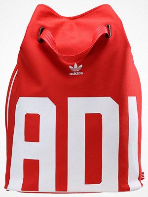 Adidas Originals Ryggsäck colred/white med tryck