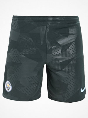Nike Performance MANCHESTER CITY Träningsshorts outdoor green/field blue