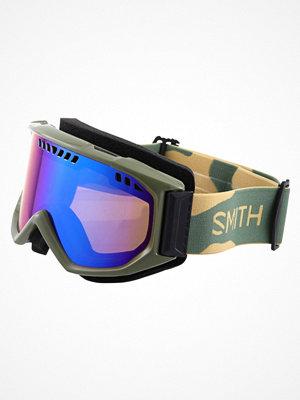 Skidglasögon - Smith Optics SCOPE PRO    Skidglasögon green