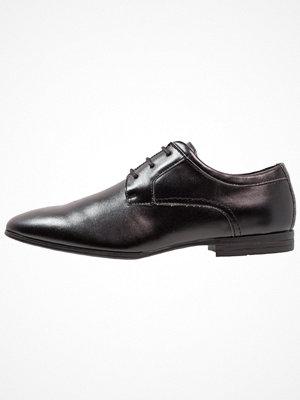 Vardagsskor & finskor - New Look TUFFNELL GIBSON FORMAL Eleganta snörskor black