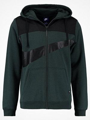 Nike Sportswear Sweatshirt outdoor green/black