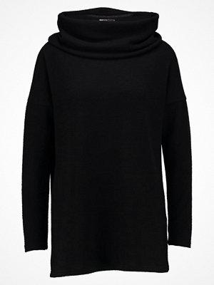 Only ONLIDA Stickad tröja black