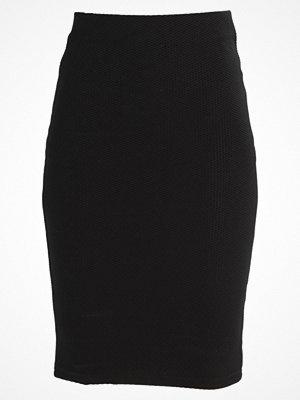 New Look BUBBLE TEXTURE  Pennkjol black