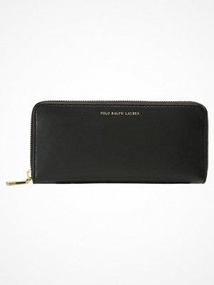Plånböcker - Polo Ralph Lauren COLORS Plånbok black