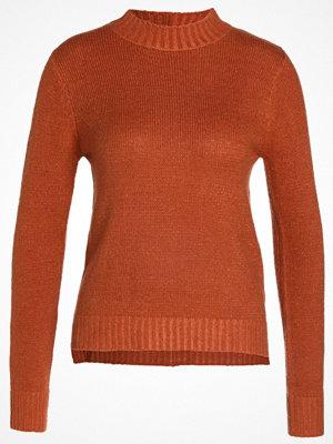 Tiffosi JO Stickad tröja orange