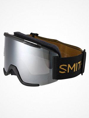 Skidglasögon - Smith Optics SQUAD  Skidglasögon black firebi