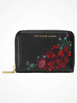 Plånböcker - Polo Ralph Lauren Plånbok black