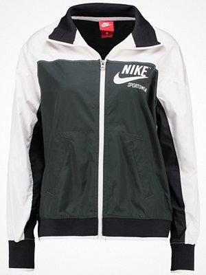 Nike Sportswear ARCHIVE Träningsjacka sail/outdoor green/black