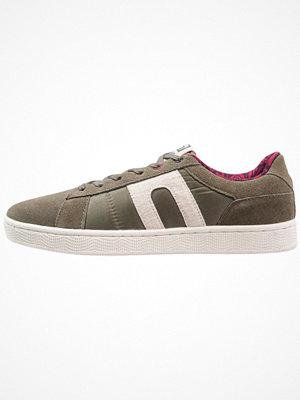 Sneakers & streetskor - Blend Sneakers beetle green