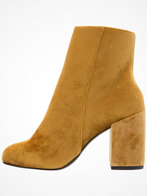 New Look EMMALINE Stövletter mid yellow