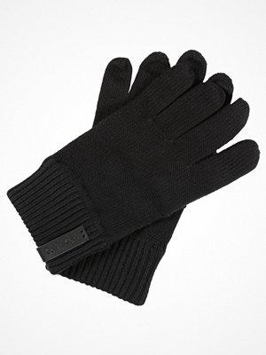 Handskar & vantar - Calvin Klein OCTAVE GLOVE Fingervantar black