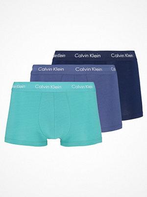 Kalsonger - Calvin Klein Underwear 3 PACK Underkläder magestic