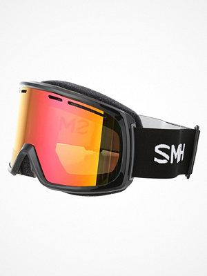 Skidglasögon - Smith Optics RANGE      Skidglasögon black