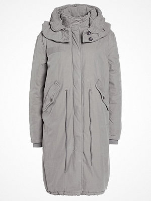 True Religion OVERSIZED WITH FLAG Parkas chalk green